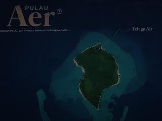 Pulau Aer