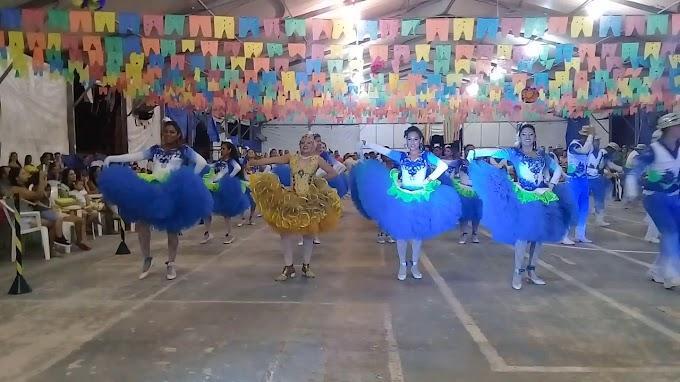 'Arraiá N/NE' evidencia a tradição do São João com 1ª Festival de Quadrilhas online