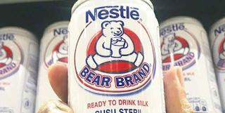 5.kegunaaan susu beruang untuk kesehatan tubuh dengan cara alamiah