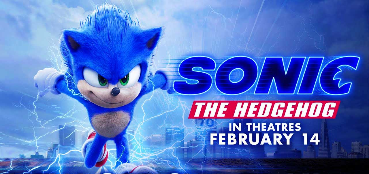 Sonic The Hedgehog Movie 2020 Review Budget Cast Release Date