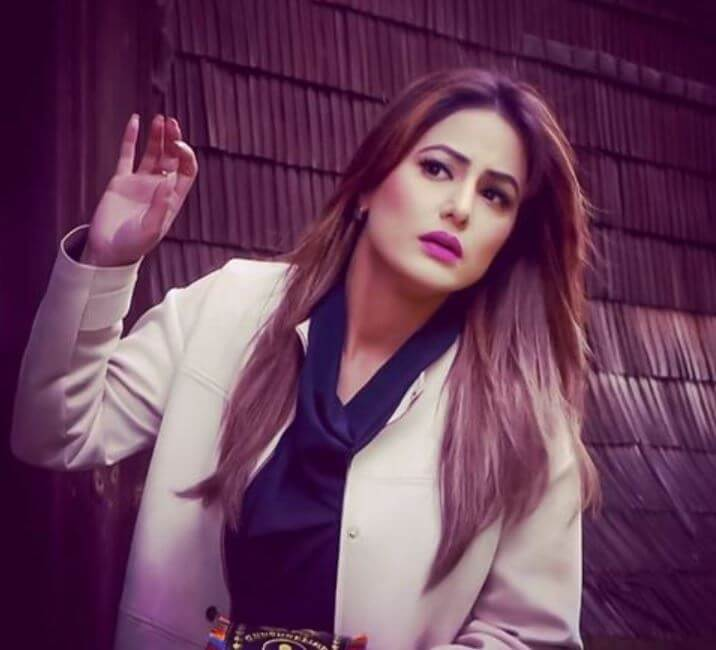 55 Best Hina Khan Wallpapers And Pics 2019 Photoshotoh