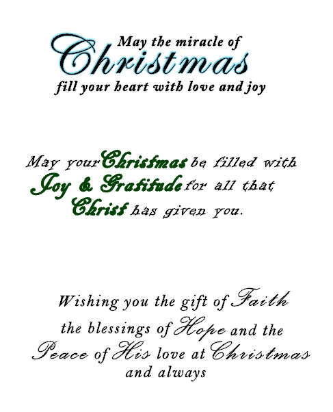 Christmas Quotes For Cards: Paper Pulse Blog Spot: Christmas Card Sentiments