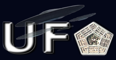 UFOs Are 'Real,' Former Military Officials Say