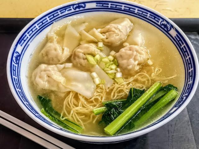 632_Yishun_Chef_Kin_HK_Wanton_Mee