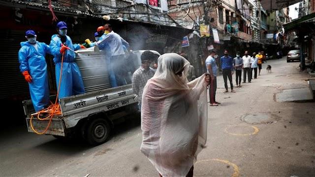 Covid-19 Pandemic :  India hospitals rejecting Muslims amid coronavirus pandemic, 2 babies die