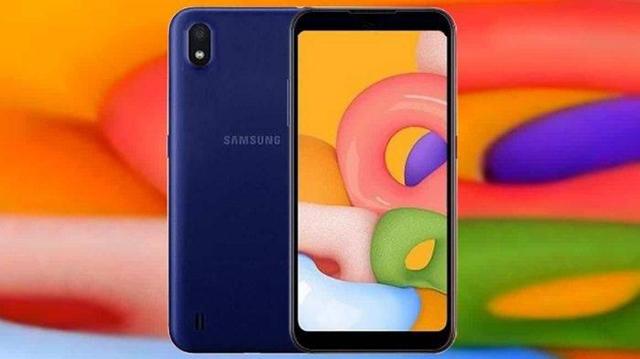 Review Samsung A01 Harga Spesifikasi, Smartphone Murah Rp1 Jutaan dengan Android GO