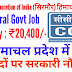 Cement Corporation of India Limited Recruitment for various posts Last date 25/10/2019