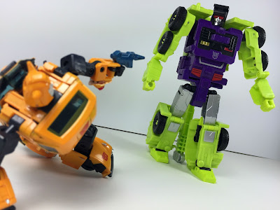 combiner wars hook robot