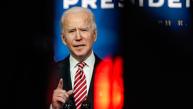 Situation Update, Mar. 18th: FAKE Joe Biden now confirmed… it's all just a movie