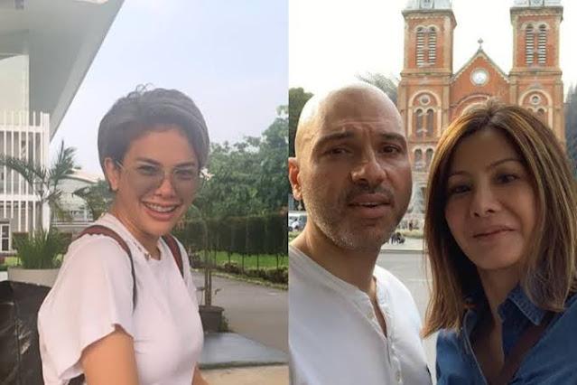 Nikita Sewa Preman Ambon untuk Menganianya, Medina Moesa: Kasian Banget yah Si Lontong Sate
