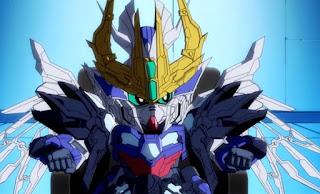 SD Gundam World: Sangoku Souketsuden Episodio 03