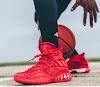 5 Cara Memilih Sepatu Basket yang Tepat Sesuai Kebutuhan
