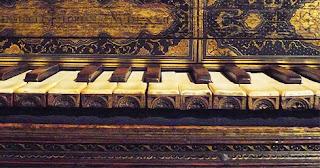 La música, de Francisco Silvera