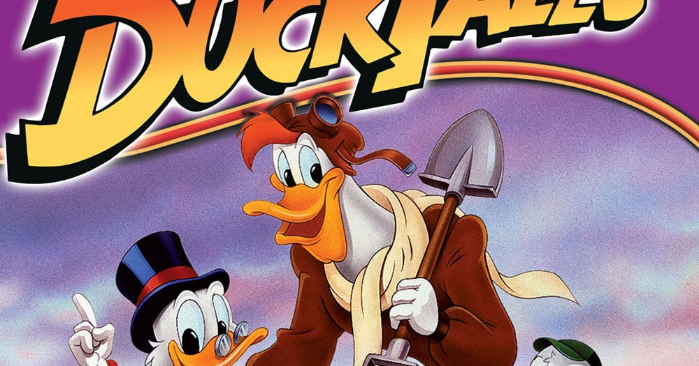 DuckTales 1987 Hindi Dubbed Complete Episodes Download ...