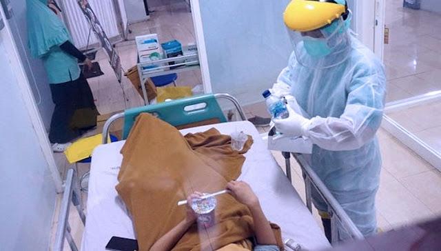 Sudah Sembuh dan Pulang ke Rumah, Mantan Pasien Corona di Blitar Kembali Positif