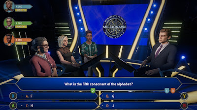 Who Wants To Be A Millionaire Free Download Game
