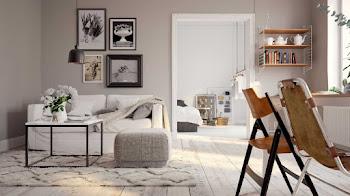 ¿Cómo elegir adecuadamente el mobiliario de nuestro hogar?