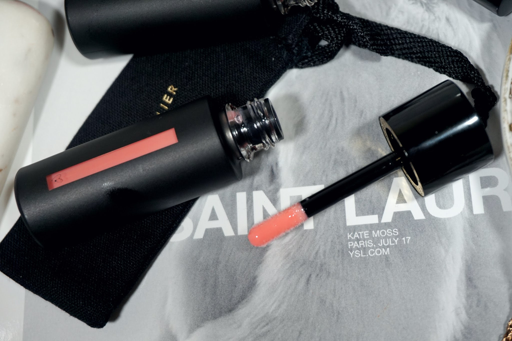 Westman Atelier Squeaky Clean Liquid Lip Balm Review and Swatches