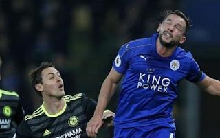 Fakta Menarik Menjelang Laga Leicester vs Chelsea