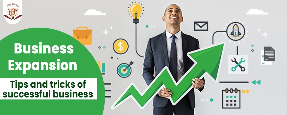 Business Growth Through Astrology - Business Expansion as per Birth Chart
