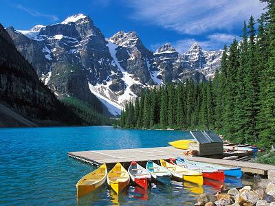 Canada Beautiful Wallpaper