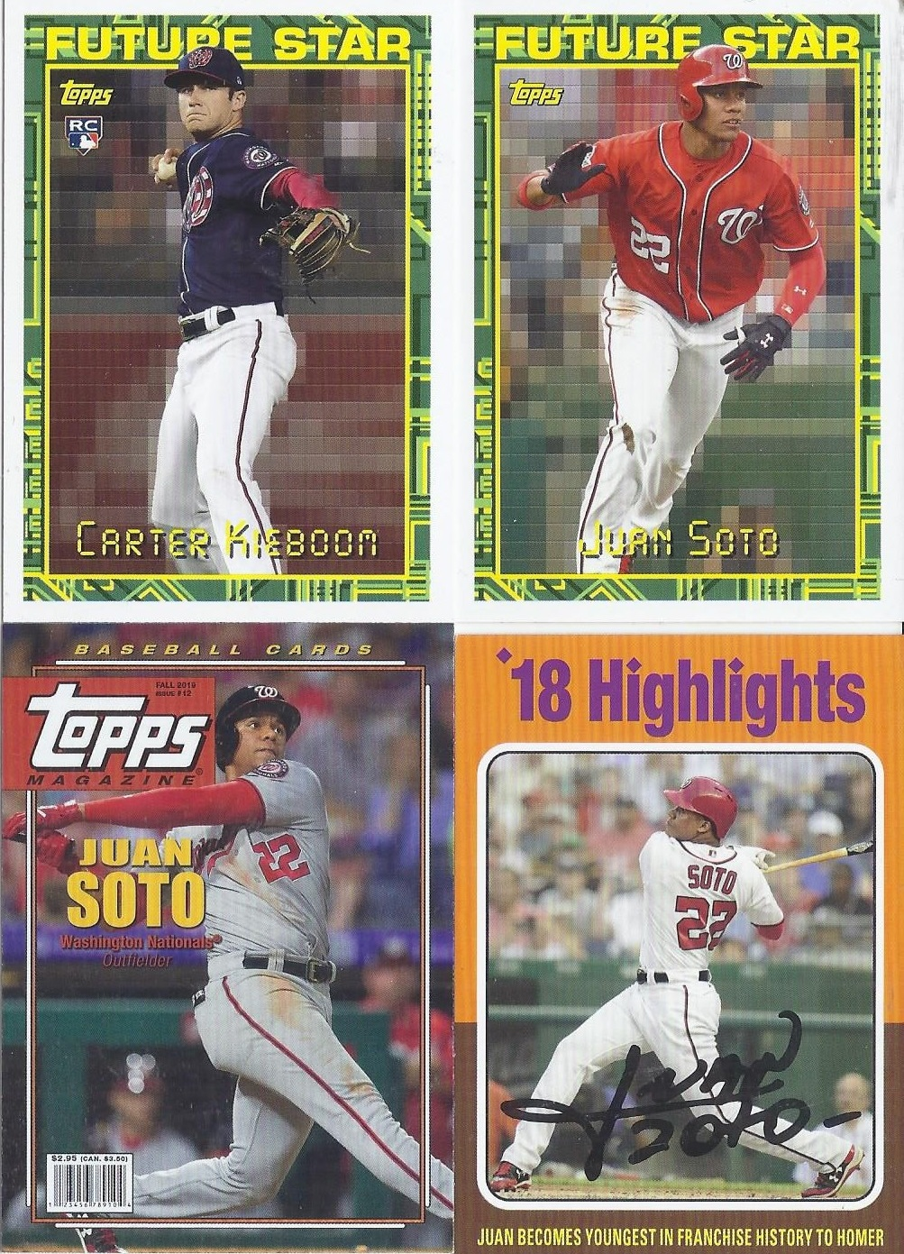 Sportscards From The Dollar Store August 2019