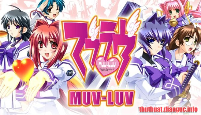 Download Game Muv-Luv Full Cr@ck