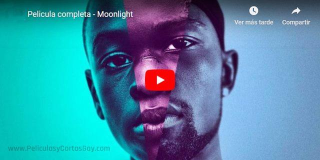 CLIC PARA VER VIDEO Luz de Luna - Moonlight - Pelicula - EEUU - 2016
