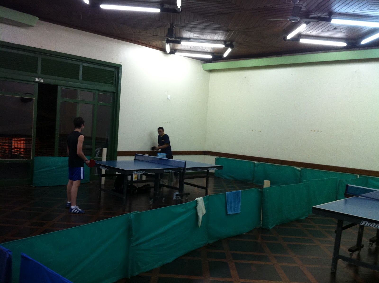 6c3d574850 Escola de Tênis de Mesa do Pará Profº Bianor Coelho - Belém-PA