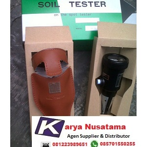 Jual Takemura DM5 Soil Tester Original di Jakarta