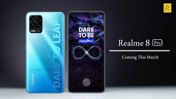 Realme 8 Pro Review: Fall in Love with 108 MP Primary Camera, Snapdragon 720G SoC, and 4500 mAH Battery