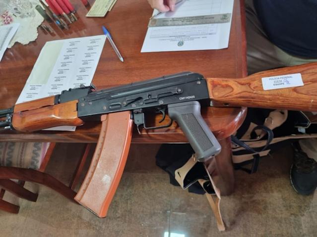 Polícia Federal prende jovem acusado de planejar atos terroristas no Paraná