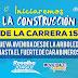 Como Alcaldesa, Rosalba Joaquí iniciará la construcción de la Carrera 15.