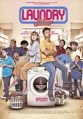 Sinopsis Film Laundry Show (2019)