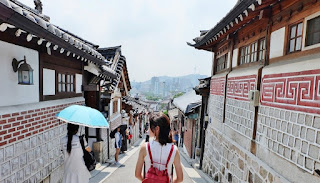 Tips Cara Traveling Hemat ke Seoul Korea Selatan yang Menyenangkan