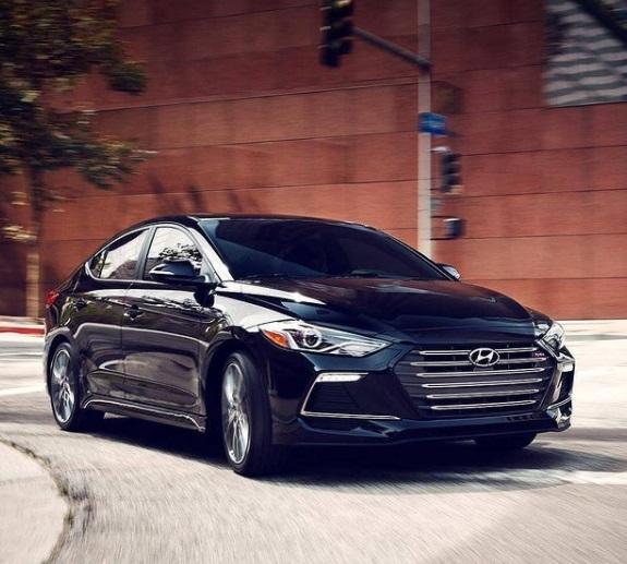 Review Hyundai Elantra Sport