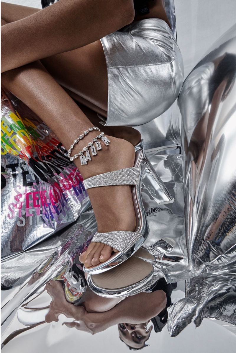 Steve Madden Holiday 2019 Campaign