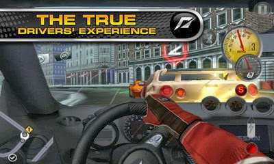 Download nfs shift android apk data