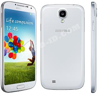 Cara Flash Upgrade Samsung Galaxy S4 GT-i9505 Ke Lollipop 5.0.1