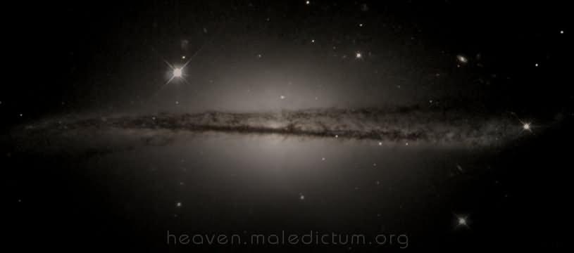 Сущность вакуума во Вселенной