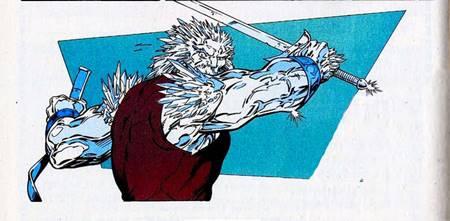 Top 15 Musuh Terkuat Hulk dalam Komik Marvel Era 90-an