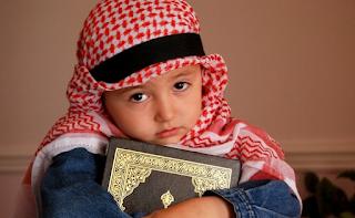 Nama Bayi Laki Laki Modern Islami