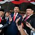 Tujuh Instruksi Bagi Para Menteri