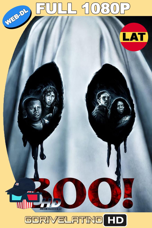 BOO! (2018) WEB-DL 1080p Latino-Inglés MKV