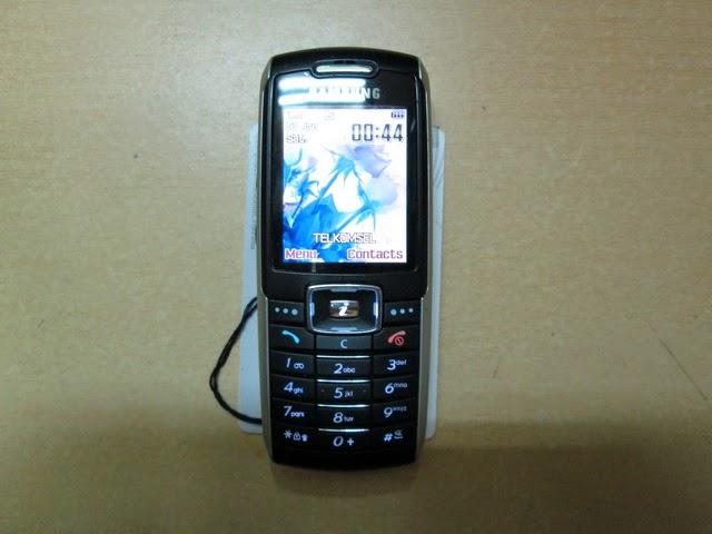 hape jadul Samsung SGH-X700