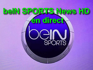 beIN SPORTS News HD en direct