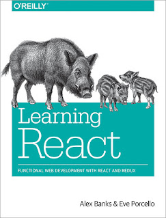 best React js books for web developers