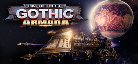 Battlefleet Gothic Armada Game Free Download for PC