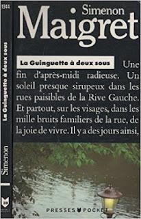 Vie quotidienne de FLaure : C'est lundi ! J'ai lu, Je lis et je pense lire #11 - 2018