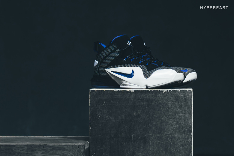 "a7d3d227faf The Nike Air Penny ""Sharpie"" Pack will be available this Saturday"